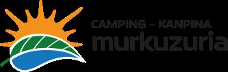Camping Murkuzuria Logo